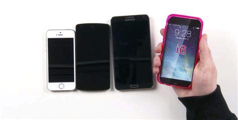 big   iphone   compared   iphone