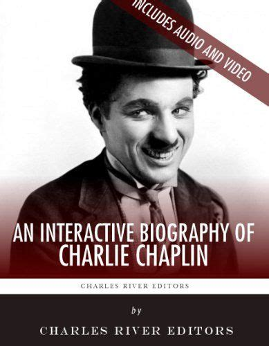 biography of charlie chaplin in pdf charlie chaplin biography and editor on pinterest