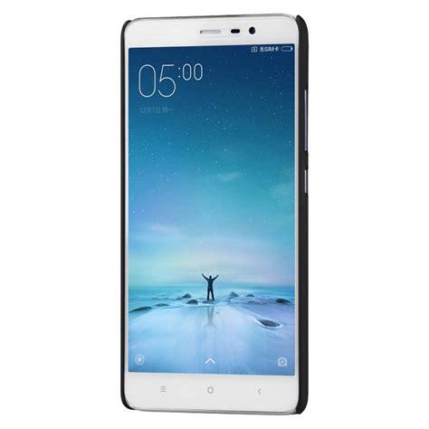 Nillkin Xiaomi Note 3 xiaomi redmi note 3 nillkin frosted shield cover