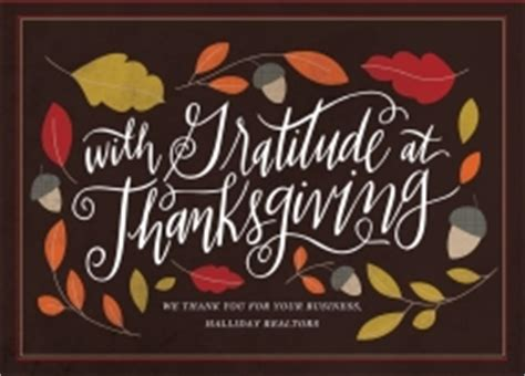 Thanksgiving Card To Employees Template by Shop Thanksgiving Greeting Cards By Cardsdirect 174
