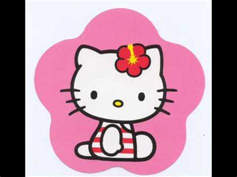 imagenes de kitty feliz cumple feliz cumplea 241 os hello kitty youtube