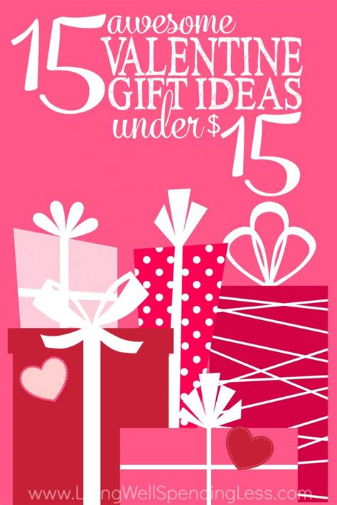 15 awesome gift ideas 15 living well