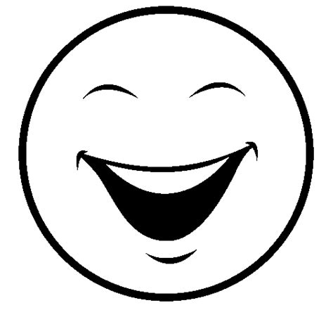 emoticonos de dibujos animados con cara enfadada sobre desenho de cara pintado e colorido por usu 225 rio n 227 o