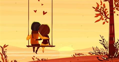 love to swing پیامدهای مختلف عشق و عاشقی در زندگی روزمره