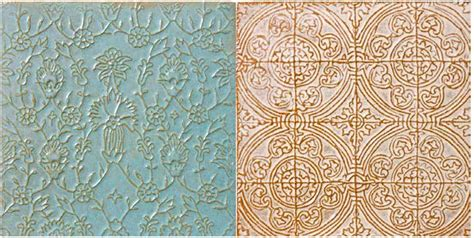Decorative Tapestry Ceramic Tile Patterns