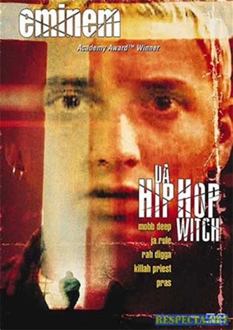 eminem film online cz da hip hop witch 2000