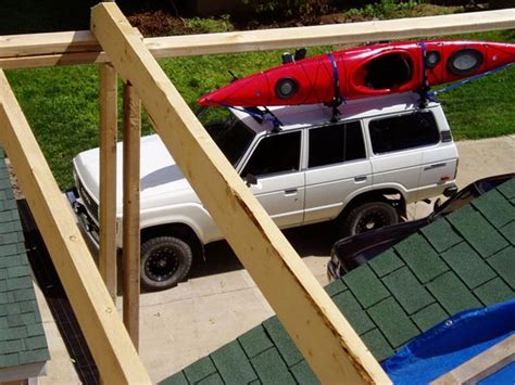 Confer Roof Rack by Show Me Your Yakima Roof Rack Ih8mud Forum