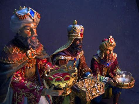 fotos reyes magos navidad historia y origen verdadero de los tres reyes magos en