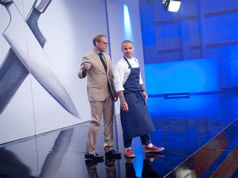 Will You The Next Iron Chef by Listen Carefully The Next Iron Chef Caption It Fn Dish