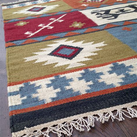 rugs cotton comfortable and colorful cotton rugs for your home floor designinyou decor