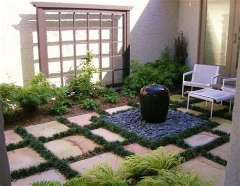 small courtyard design small front yard courtyards small courtyard garden ideas