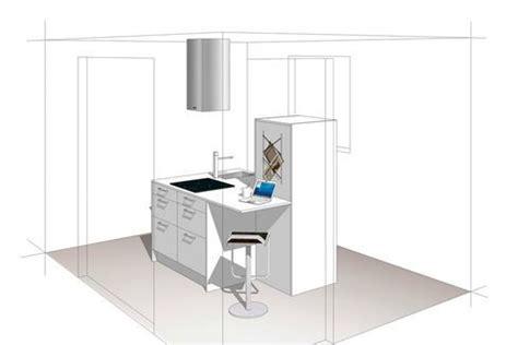 cuisine compacte design cuisine compacte pour studio ikea design d int 233 rieur et