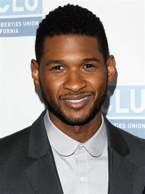 usher r usher biography celebrity facts and awards tv guide