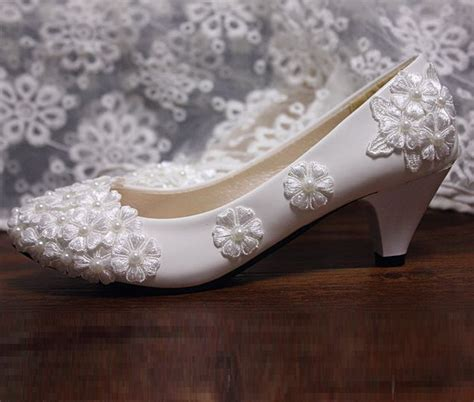 1 Inch Bridal Shoes by Popular 1 Inch Heel Bridal Shoes Buy Cheap 1 Inch Heel