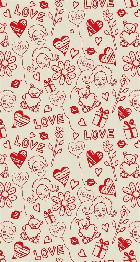 heart pattern lock screen wallpapers for iphone 5 find a wallpaper background or
