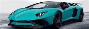 Sport Cars Lamborghini 2017 Lamborghini Aventador Price Specs 2017 2018
