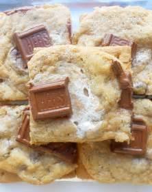 S'mores Cookies Chocolate Dessert