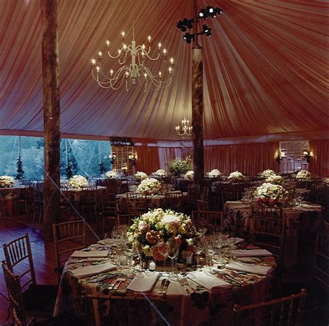 wedding tent rentals chicago il large wedding tents