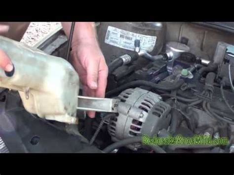 pontiac sunfire overheating 1998 pontiac sunfire cavalier thermostat repair doovi