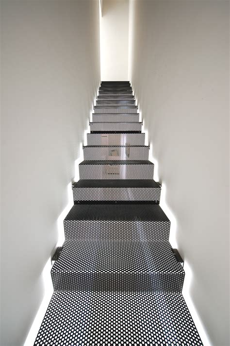 Architectural Stairs Design 21 Staircase Lighting Design Ideas Pictures