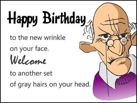 Jokes To Put On A Birthday Card Great Funny Birthday Jokes For Old Age Person E Card