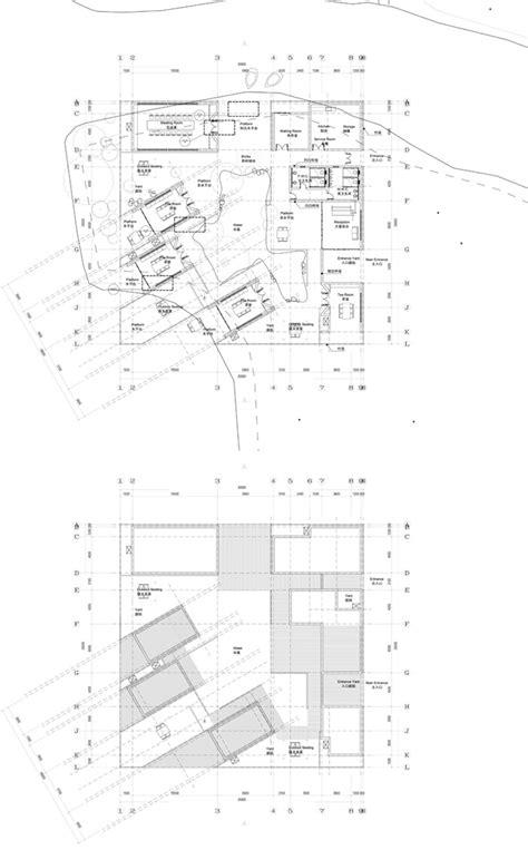 tea house plans mptf bamboo tea house yangzhou