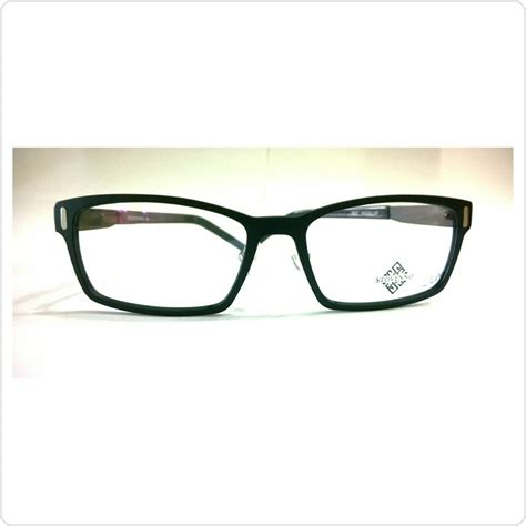 Kacamata Pria Kotak Hitam jual kacamata pria stovenno warna hitam mamy shop