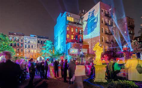 dark arts dumbo  host   york festival