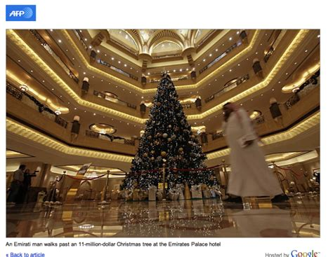 the 11 million christmas tree