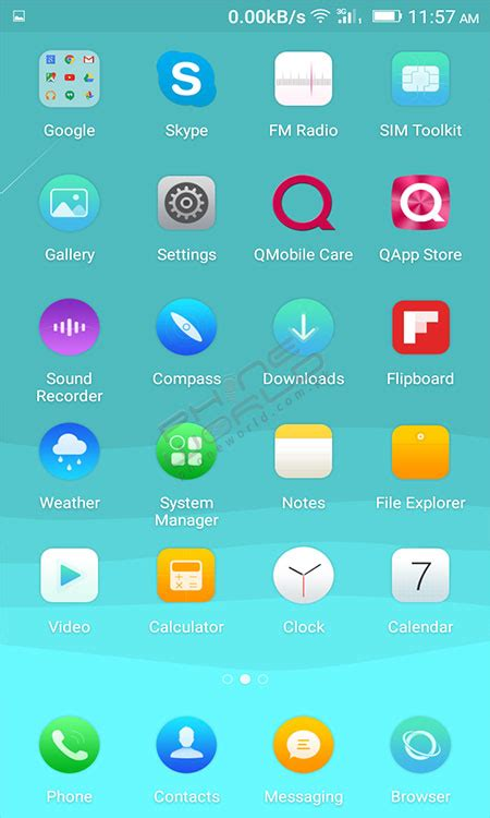 qmobile a2 themes apps qmobile noir z12 review phoneworld
