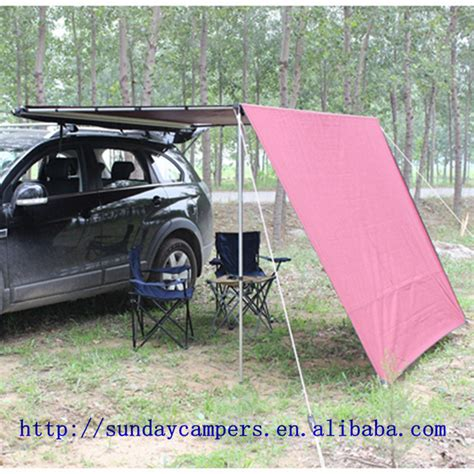 Car Roof Awning by Cing Caravan Awning In Car Roof Top Tent Buy Cing