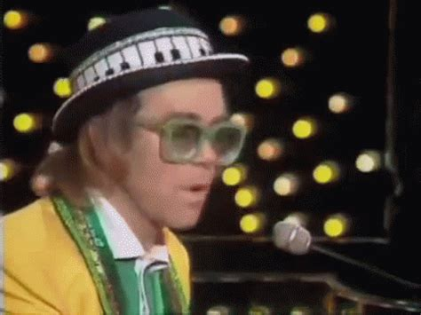 elton john gif happy birthday elton john gifs find share on giphy
