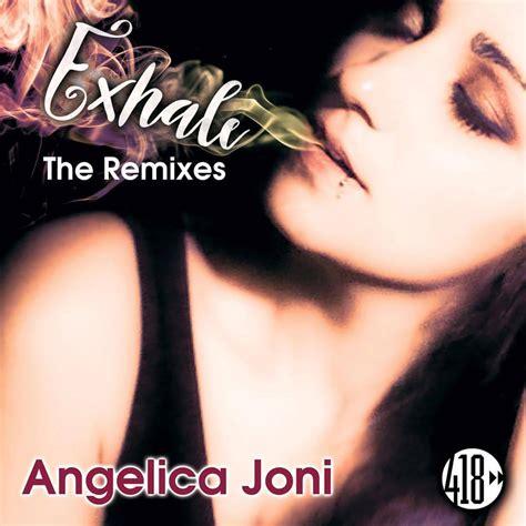 angelica joni music promotion news