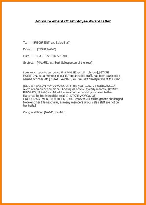 Resignation Announcement Letter by 10 Leaving Letter From Company To Employee Ledger Paper