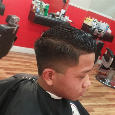 really short comb over fade brooklyn fade haircut hairs picture gallery