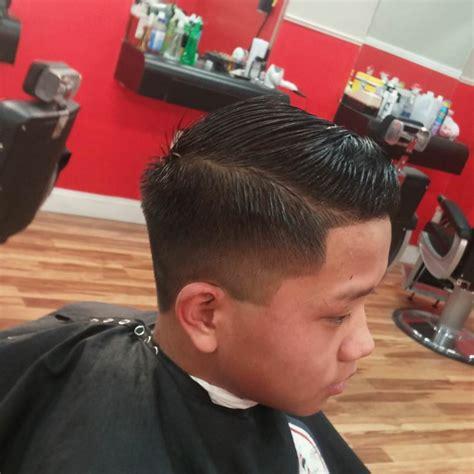 short comb over fade 72 comb over fade haircut designs styles ideas