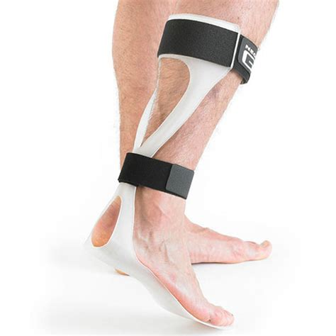 Ankle Support Reflex by Reflex Ankle Foot Orthosis Large Left Ankle Foot