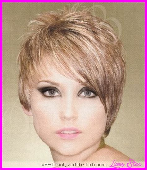 short fun raiser haircut short asymmetrical haircut livesstar com