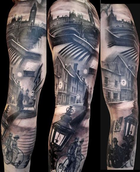 3d tattoo sleeve ideas 100 tattoo sleeves and ideas to blow your mind