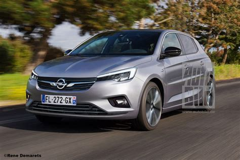 Opel Astra L 2020 by Neuer Opel Astra 2020 Specs And Review Car Changes