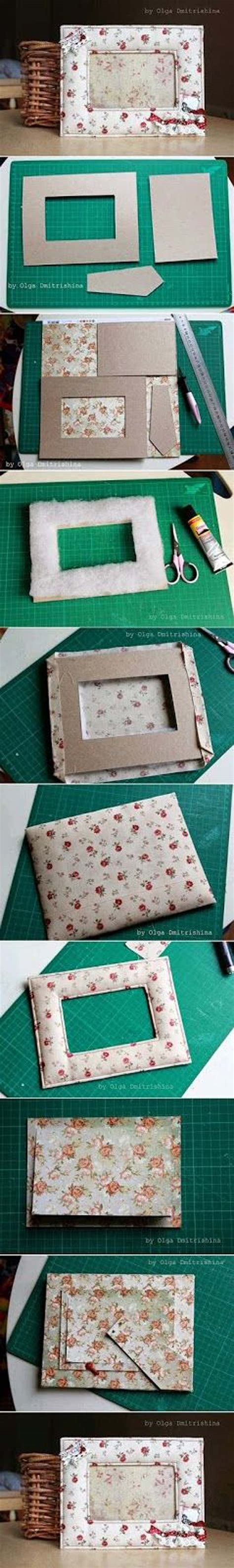 diy projects picture frames 31 cool and crafty diy picture frames diy projects for