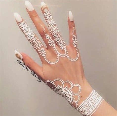 tato henna tangan simple 28 henna adalah kelik ceria temporary design