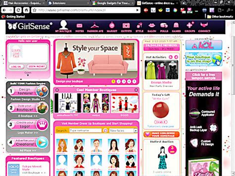 design clothes girlsense good usernames for girlsense