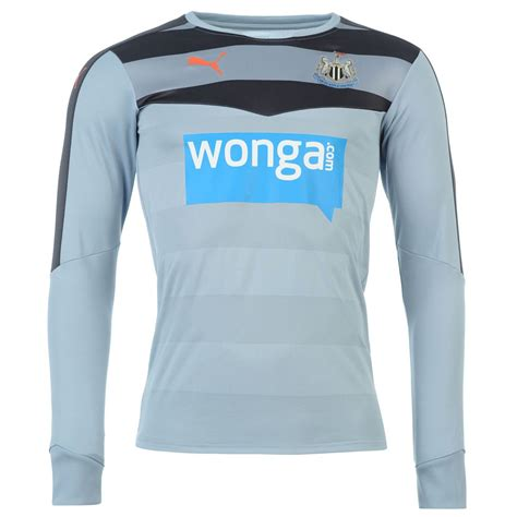 Jersey Newcastle United Away 2015 2016 newcastle united goalkeeper away jersey 2015 2016