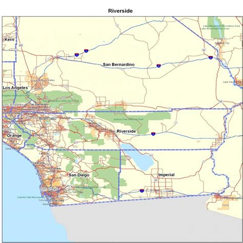 Riverside County Number Search Riverside County Map Images