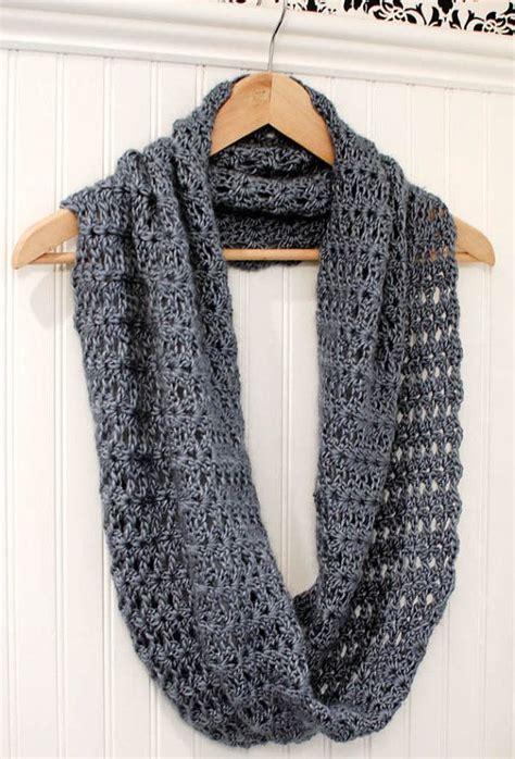 pinterest pattern for infinity scarf crochet pattern mobius infinity scarf wrap by