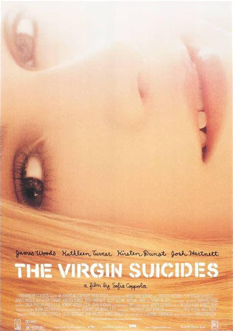 las v 237 rgenes suicidas 1999 filmaffinity