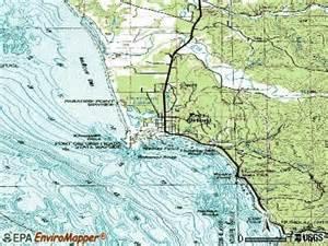 port orford oregon map port orford oregon or 97465 profile population maps