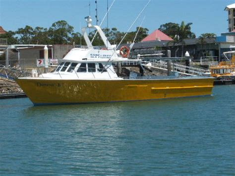 cheap fishing boat hire gold coast all types of fishing on the gold coast