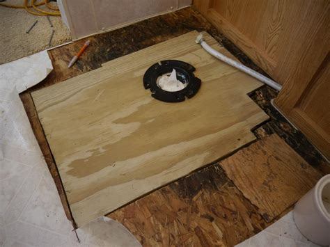 bathroom floor repair bathroom floor repair sunline coach owner s club